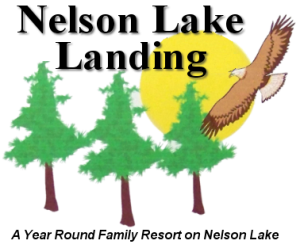 Nelson Lake Landing